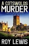 A Cotswolds Murder (Inspector John Crow #6)