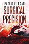 Surgical Precision (Dr. Beckett Campbell, Medical Examiner, #3)