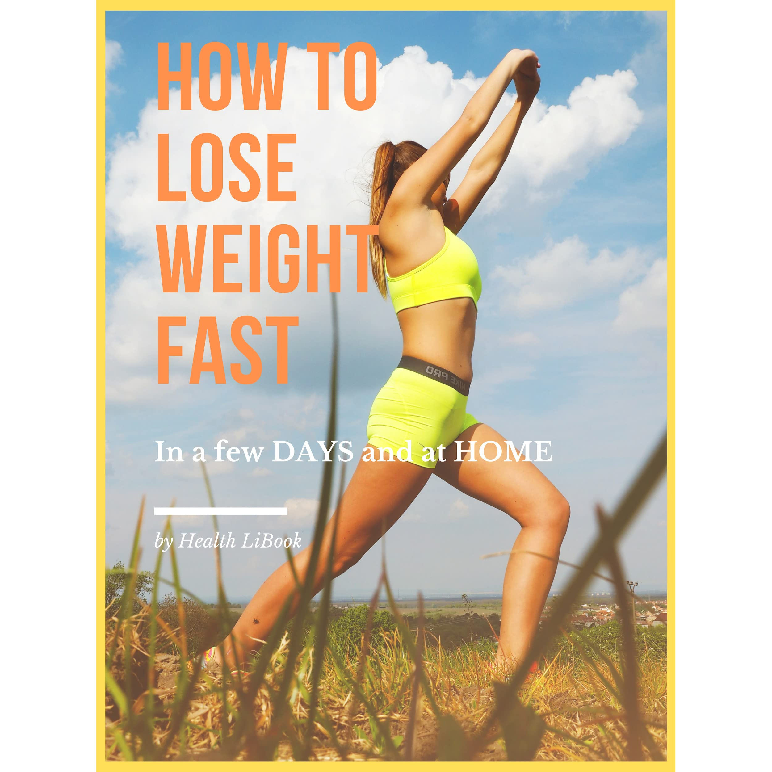 How many days can you fast to lose weight