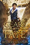 Gears of Fate (Forgotten Gods Book 1)
