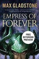 Empress of Forever Sneak Peek