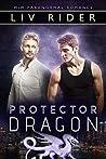 Protector Dragon (Lewiston Dragons #1)