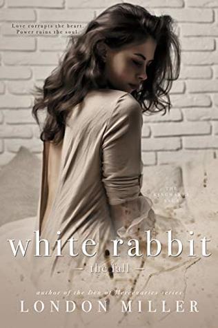 White Rabbit: The Fall