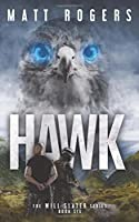 Hawk: A Will Slater Thriller (Will Slater Series)