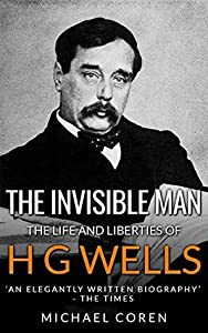 The Invisible Man : H G Wells