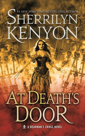 At Death's Door (Deadman's Cross, #3)