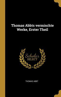 Thomas Abbt