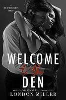 Welcome to the Den (Den of Mercenaries #1-4)