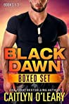 Black Dawn Boxed Set