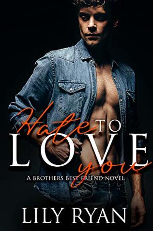 Hate to Love You (Baker's Bunch Book 1)