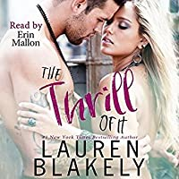 The Thrill of It (No Regrets, #1)