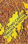 Raymond Carver Terkubur Mi Instan di Iowa