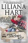 Grant's Christmas Wish (MacKenzies of Montana, #5)