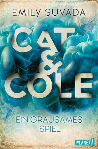 Cat & Cole 2 by Emily Suvada