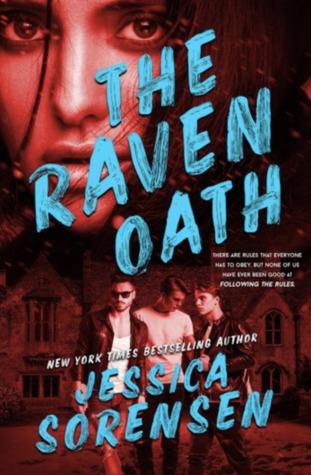 The Raven Oath