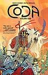 Coda, Vol. 1 by Simon Spurrier