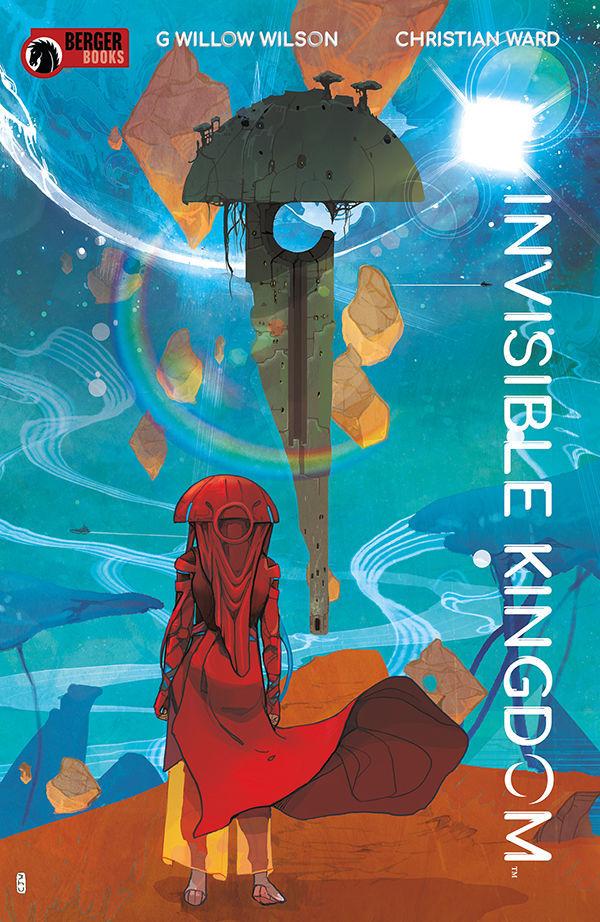 Invisible Kingdom, Vol. 1