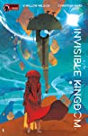Invisible Kingdom, Vol. 1 by G. Willow Wilson audiobook