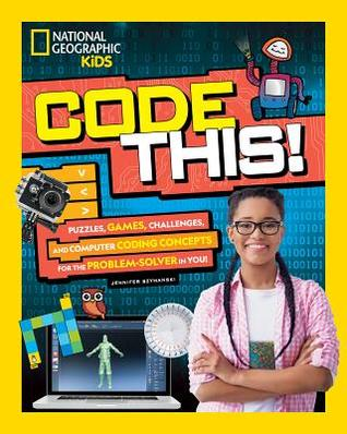 Code This! by Jennifer Szymanski