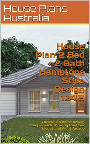 House Plan 2 Bed + 2 Bath Hamptons Style Design 124.5 ... on 2 bedroom 800 square foot house plans, 2 bedroom house floor plans, cute 2 bedroom home plans, 1 1 2 story house plans, 1 bed house plans, 2 bedroom 2 story house plans, 3 bed house plans, bed 2 bath floor plans, 2 bedroom ranch house plans, best 2 bedroom house plans, 2 room house plans, 2 level house plans, 1 2 bath plans, 2 bed 2 bathrooms, 2 bedroom cottage house plans,