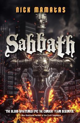 Sabbath by Nick Mamatas