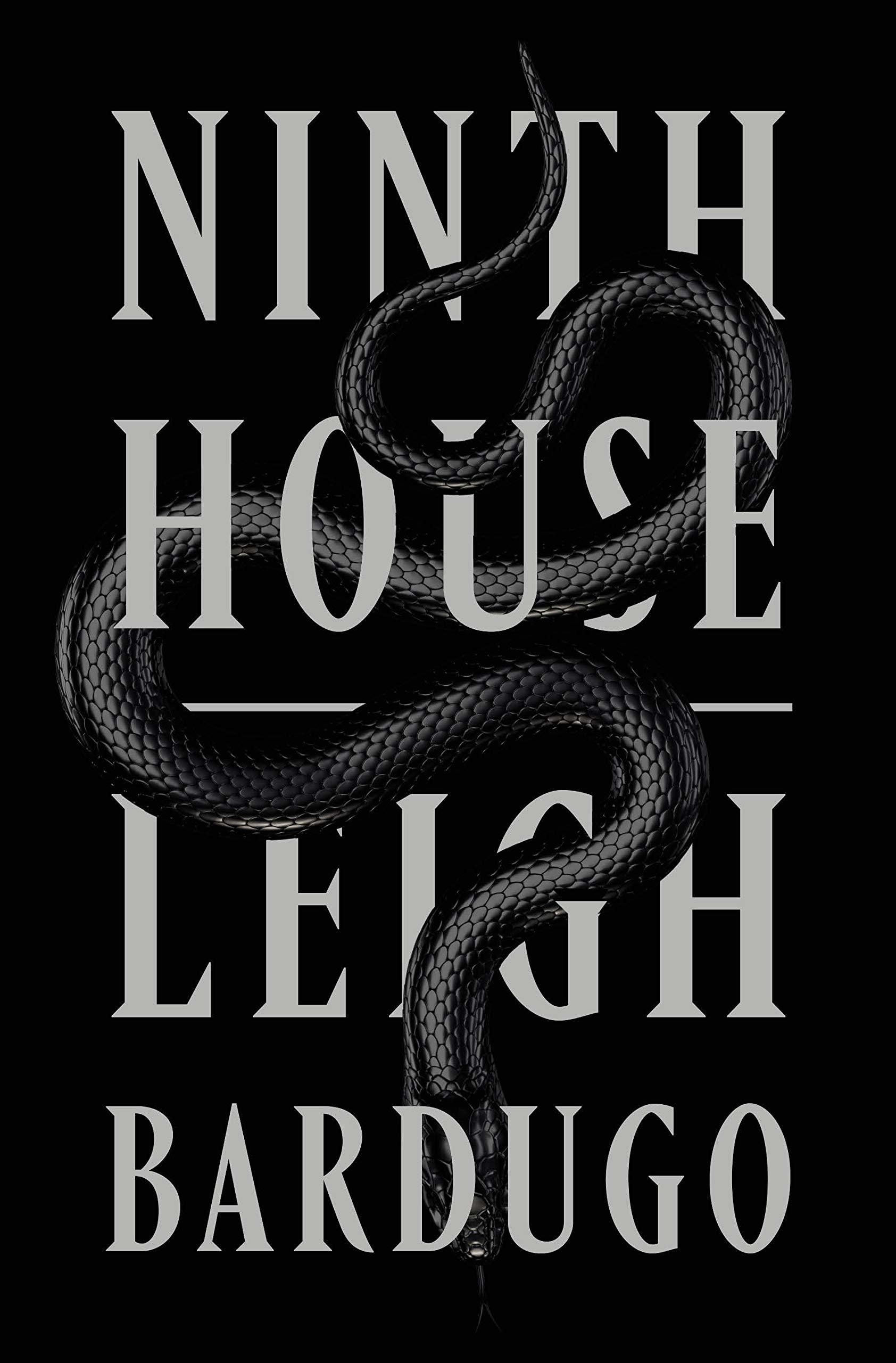 Ninth House by Leigh Bardugo