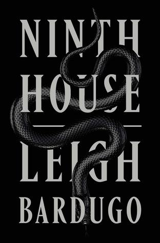 Image result for ninth house""
