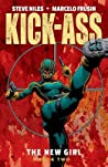 Kick-Ass, The New Girl: Book Two