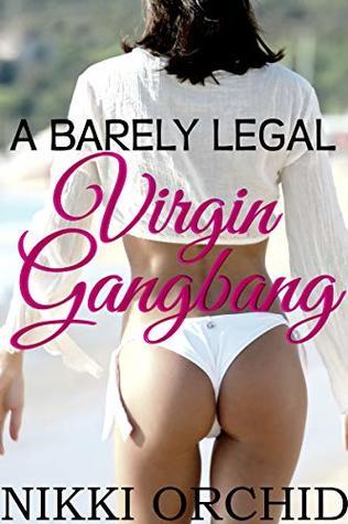 barely legal virgin