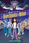 Sam Saves the Night (SleepWakers, #1)