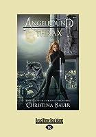 Thrax (Angelbound Origins #5) (Large Print 16pt)