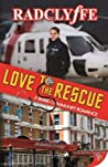 Love to the Rescue (A Rivers Community Romance, #5)