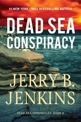 Dead Sea ConspiracybyJerry B Jenkins