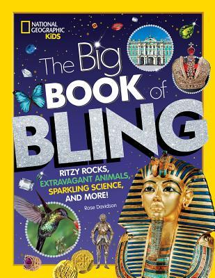 The Big Book of Bling by Rose M Davidson