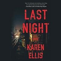 Last Night (Searchers #2)