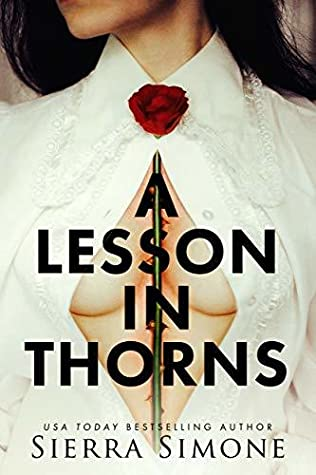 A Lesson in Thorns (Thornchapel, #1)