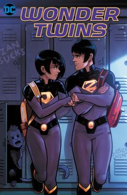 Wonder Twins Vol. 1: Activate!