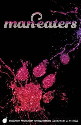 Man-Eaters, Vol. 2