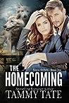 The Homecoming (Bayou Shifters Book 1)