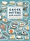 Greek Myths and Mazes