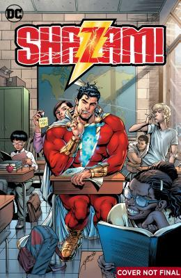 Shazam!, Vol. 1: The Seven Magic Lands Part 1