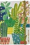 Succulents 2019 Planner