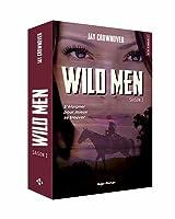 Wild Men (#2) (Getaway, #2)