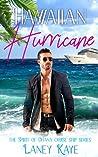 HAWAIIAN HURRICANE (The Spirit of Ohana Cruise Ship series, #1)