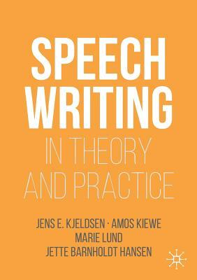 speech writing in theory and practice