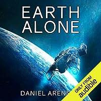 Earth Alone (Earthrise, #1)