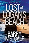 Lost at Logans Beach (The Oz-Files #4)