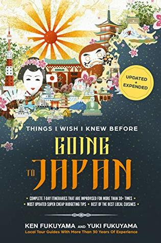 Japan Travel Guide: Things I Wish I Knew Before Going To Japan
