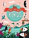 Birds: Explore, create, and investigate!