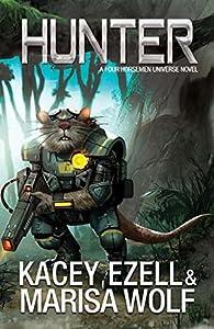 Hunter (Four Horsemen Tales #9)